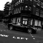 CAR SPOTTING // 2014