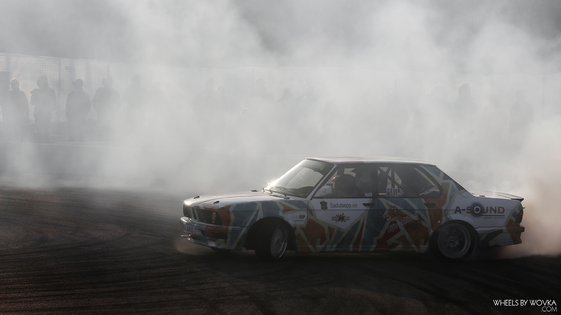 tults-drift-bmw-tallinn-suurhall