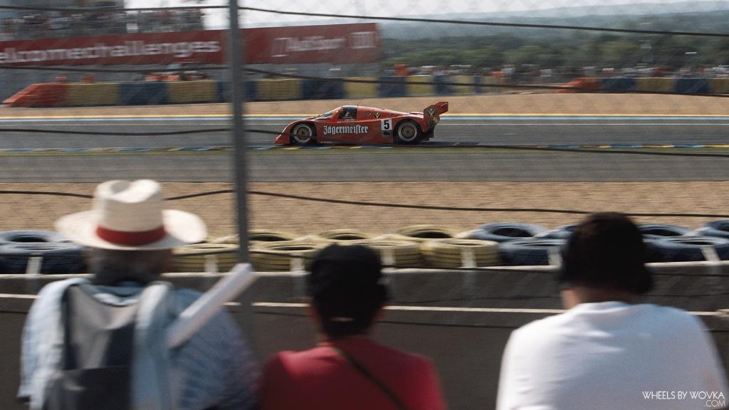 Le Mans 24H // Group C - WHEELSBYWOVKA