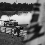 Estonian Drift GP // Drift Allstars / Outtakes