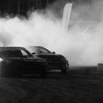 Latvian Drift GP // Drift Allstars / 2015