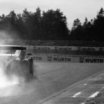 September Gatebil in the rain or the story of 10 spectators