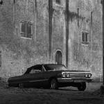 Chevrolet Impala 1963 // Efisión De Sangre / Non Grata CC
