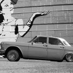 Volga 24 Lowrider // Sueno de la Infancia // Non Grata CC