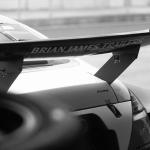 Close-up // Z33 Nismo Super GT // 2005