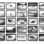 Art: Olafur Eliasson – Cars in Rivers