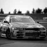 Close-up // #driftcarsstanding
