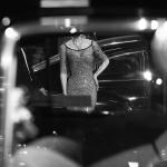 Voyeurism at American Car Show