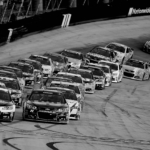 Cars That Consistently Won NASCAR Races Throughout History