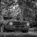 Guest Post // Igor Sinitsin / Mondorf Concours d'Elegance & Luxembourg Classic Days