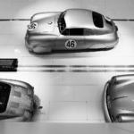Porsche Museum / Stuttgart