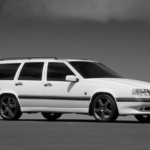 The Ultimate Sleeper: 1997 Volvo 850 Wagon?