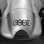 Audi Museum / Ingolstadt