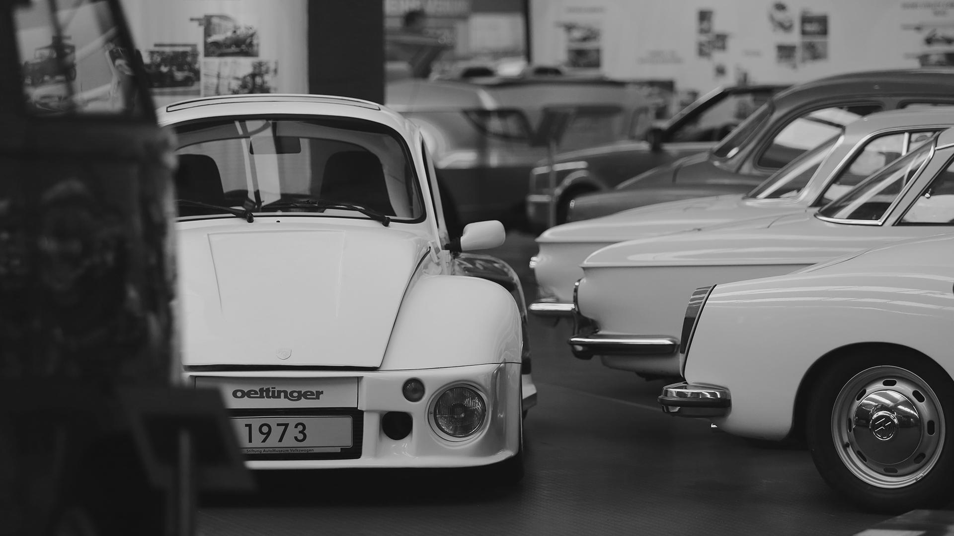 1973 Oettinger Beetle 1303 Wheelsbywovka