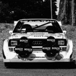 Things to Consider When Insuring Your Rally Car
