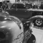 Yankee Car Show 2017