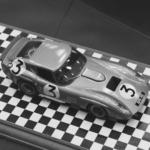 19. Frankfurt Model Car Show