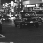 Lowriders at Shibuya // Japan