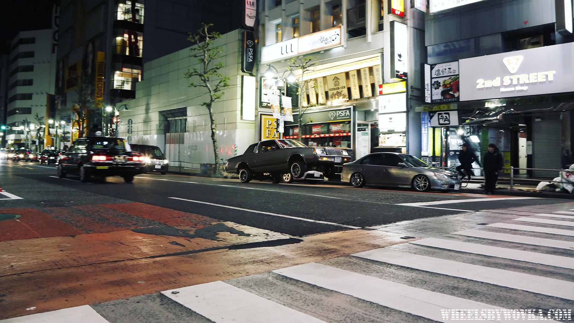 shibuya-japan-tokyo-lowrider-cruise-night-41