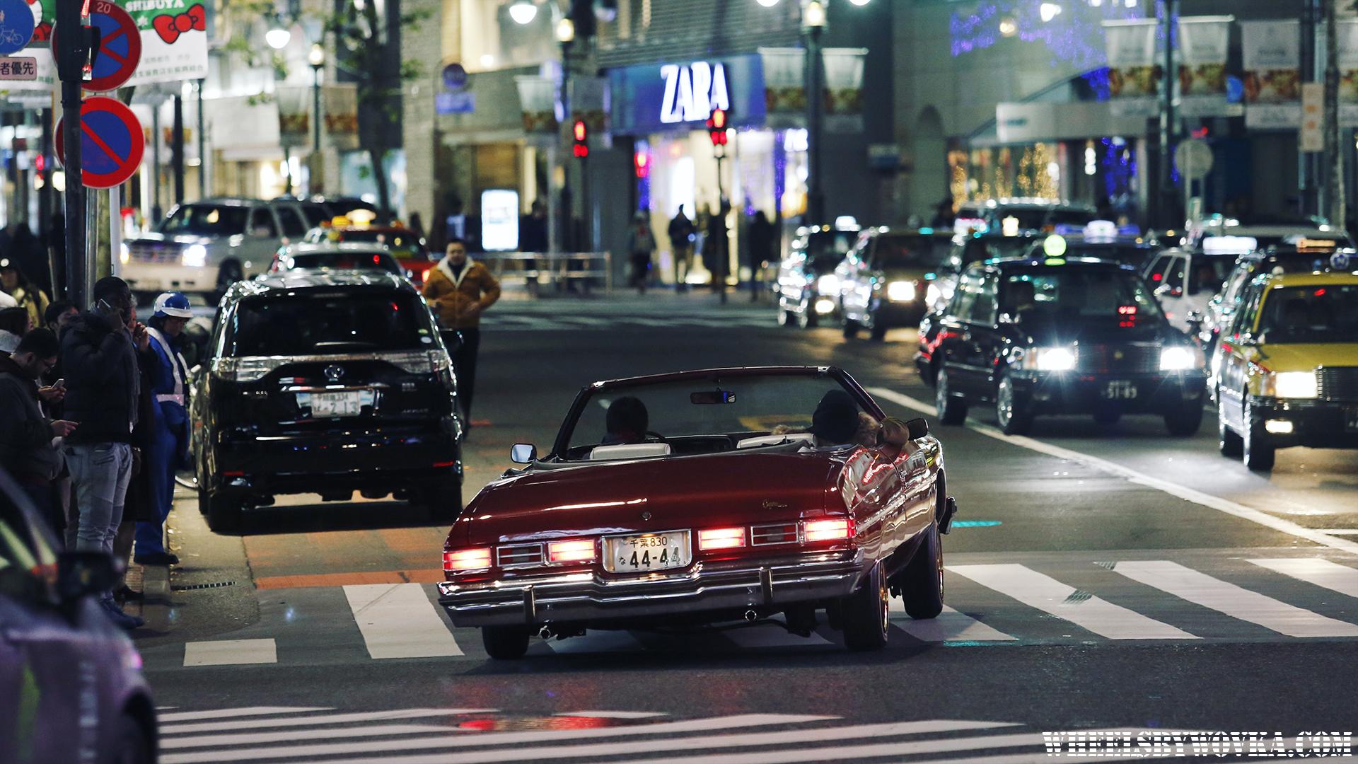 shibuya-japan-tokyo-lowrider-cruise-night-6