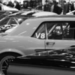 American Car Show Helsinki 2018