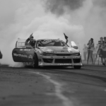 Drift Masters GP of Latvia 2018