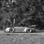 Rauh-Welt Begriff RWB Porsche build by Nakai-san in Estonia