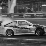 Irish Drift Championship Final // Mondello Park