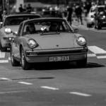 Classic Porsche Meet