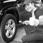 5 Car Maintenance Tips Before You Go On A Road Trip