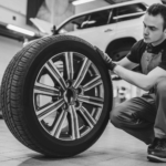 Car Care 101: 6 Tips to Keep Your Tires Safe and in Good Shape