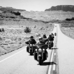 The biggest risks facing motorcyclists