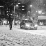 Winter driving – how to ensure your car is cold-weather ready